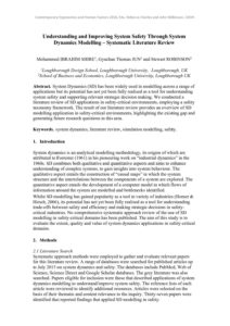Literature review electronic payment system
